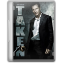 128x128px size png icon of Taken
