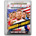 128x128px size png icon of Talladega Nights