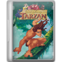 128x128px size png icon of Tarzan