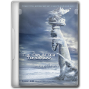128x128px size png icon of The Day After Tomorrow