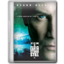 128x128px size png icon of The Day the Earth Stood Still