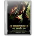 128x128px size png icon of The Boondock Saints 2