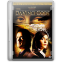 128x128px size png icon of The Da Vinci Code
