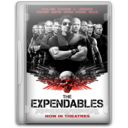 128x128px size png icon of The Expendables