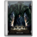 128x128px size png icon of The Hulk
