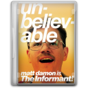 128x128px size png icon of The Informant