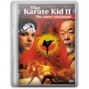 128x128px size png icon of The Karate Kid 2