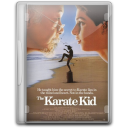 128x128px size png icon of The Karate Kid