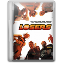 128x128px size png icon of The Losers