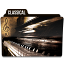 128x128px size png icon of Classical 2
