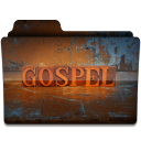 128x128px size png icon of Gospel 2