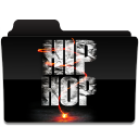 128x128px size png icon of Hip Hop 2