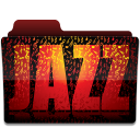 128x128px size png icon of Jazz 1