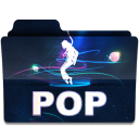 128x128px size png icon of Pop 2