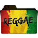 128x128px size png icon of Reggae 2