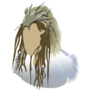 128x128px size png icon of The White Witch