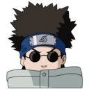 Aburame Shino Icon