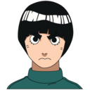 Rock Lee Icon