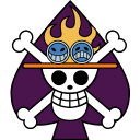 128x128px size png icon of Ace