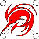128x128px size png icon of Arlong