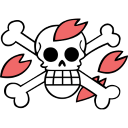 128x128px size png icon of Chopper