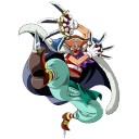 128x128px size png icon of Buggy le Clown