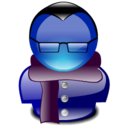 128x128px size png icon of Ego