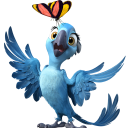 128x128px size png icon of Rio2 Bia