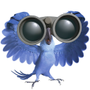 128x128px size png icon of Rio2 Blu 5