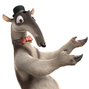 128x128px size png icon of Rio2 Charlie