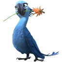 Rio2 Jewel Icon