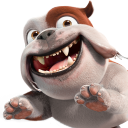 128x128px size png icon of Rio2 Luiz 2
