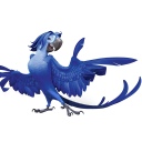 128x128px size png icon of Rio2 Roberto