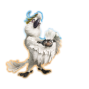 128x128px size png icon of Nigel 2