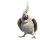 128x128px size png icon of Nigel