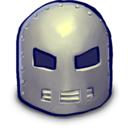 128x128px size png icon of Awsome Classic Helmet