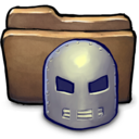128x128px size png icon of Classic Helmets