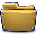 IRONFOLDER NOFACE Icon
