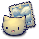 Kitty Stizamp Icon