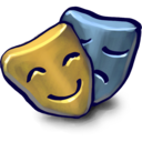 Masks Icon
