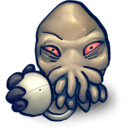 128x128px size png icon of Ood
