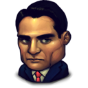128x128px size png icon of nathan