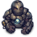 prototype suit Icon