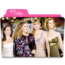128x128px size png icon of Sex and the City Season 3