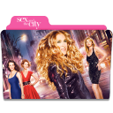 128x128px size png icon of Sex and the City Season 5