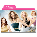 128x128px size png icon of Sex and the City Season 6