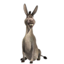 128x128px size png icon of Donkey 3