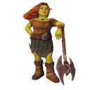 128x128px size png icon of Fiona 2