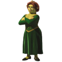 128x128px size png icon of Fiona 3