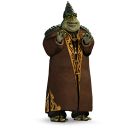 128x128px size png icon of Boss Nass